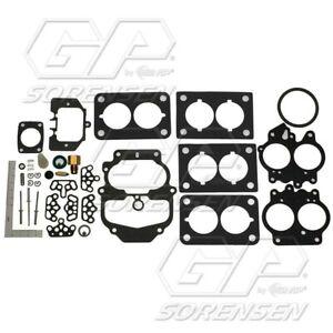 Carburetor Repair Kit-Kit GP Sorensen 96-388B