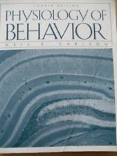 Physiology of Behavior By Neil R. Carlson. 9780205128815