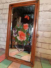 Edwardian Mirrors 1901 1910 For Sale Ebay