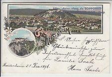 Zwischenkriegszeit (1918-39) Lithographien aus Baden-Württemberg