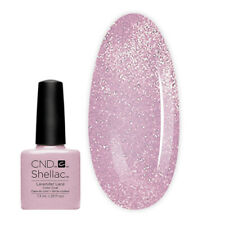 CND Shellac UV LED Gel Nail Polish 7.3ml Power Polish NEW Color Coat in Box