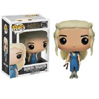 Funko POP ! Daenerys Targaryen Game OF Thrones GOT