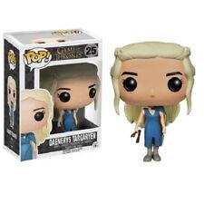 Funko POP Daenerys Targaryen Game OF Thrones GOT