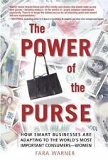 The Power of the Purse: How Smart Businesses Are Adapting to the-ExLibrary