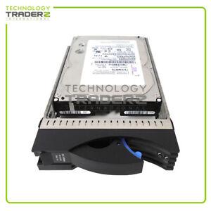 """59Y5336 IBM 600GB 15K FC 4G 3.5"""" Hard Drive 59Y5322 * Pulled *"""