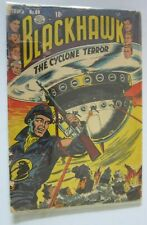 Blackhawk #69 1st Series 2.0 (1953)