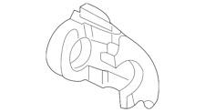 Genuine GM Disc Brake Caliper 19242899
