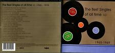 Best Singles Of All Time 1965-1969 V2 Cd (20 tracks)- Valentines,David Bowie +