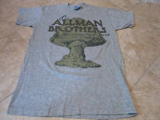 The Allman Brothers 20th anniversary 1989 tour official original vintage t shirt