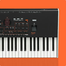 Pianos, Keyboards & Organs