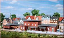 Auhagen 13328 Bahnhof Wittenburg in TT Neuware