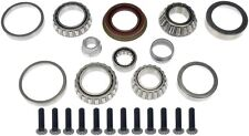 Differential Bearing Kit Rear Dorman 697-111
