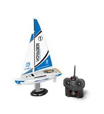ZT Model AB03401 Voyager 1/43 2.4G Electric Mini Rc Sailboat Ship Boat Model