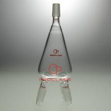 Proglass Distillation Receiving Set Item Type Cow Receiver Joints 1420