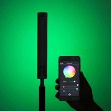 Yongnuo YN60 Pro 3200K- 5500K RGB Mobile Remote Control LED Video Light