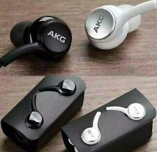 Auriculares In-ear Akg de reemplazo para Samsung Galaxy S10+ S9 S8 Note 9 Auriculares