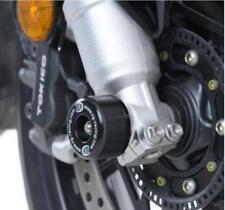 R&G FORK PROTECTORS for Honda VFR800X CROSSRUNNER, 2015 to 2017
