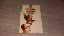 LE FAUCON DENICHE / JEAN-COME NOGUES