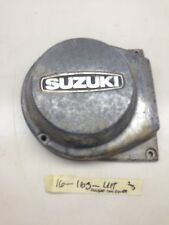 75 1975 Suzuki GT 550 Left Side Cover - Pulsar Coil Cover NICE!!!