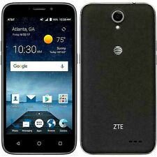 ZTE Maven 3 GSM 4G LTE Unlocked Phone + Free 3 Months Service Plan