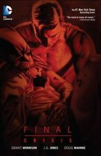 Final Crisis (New Edition) (Paperback or Softback)