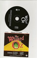 The Wizard Of OZ OST (Includes 12 Bonus Judy Garland Tracks CD