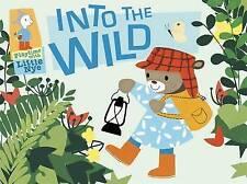 Into the Wild, Korda, Lerryn, New Book