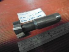 14mm Slot Cutter made by Clarkson