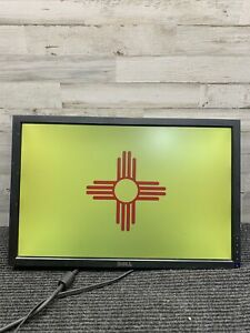 """Used Dell P2210t 22"""" Monitor No Stand"""