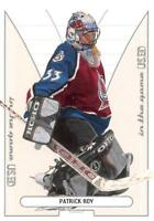2002-03 In The Game Used Hockey Cards Pick From List (Includes Rookies)