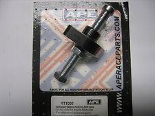 APE Manual Cam Chain Tensioner YT1000 YAM R6 99-05 R1 98-03 FZR600 FJ1100 FJ1200