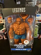 marvel legends the thing Walgreens Exclusive