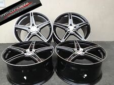 19 Zoll Axxion AX7 Concave Felgen Audi A3 RS3 S3 A6 S6 A8 TT RS AMG Performance