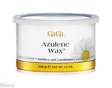 GiGi Azulene Wax 1 - 13oz. #0345***