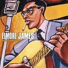 Rollin' and Slidin' 5413992503278 by Elmore James CD