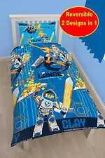 Lego Ufficiale Nexo potere di Cavalieri Set Copripiumino Singolo