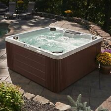 Strong Spas Spa Hot Tub Factory Refurbished Pre-Owned Edge 28 Jets