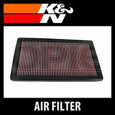 K&N High Flow Replacement Air Filter 33-2284 - K and N Original Performance Part