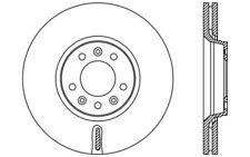 2x OPEN PARTS Discos freno delanteros Ventilado 304mm Para FIAT SCUDO BDA2383.20