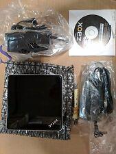 ZOTAC ZBOXNANO-ID64-U 1X 204PIN SO-DIMM INTEL HD GRAPHICS 4000 MINI-PC