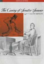 The Caning of Senator Sumner (American Stories)