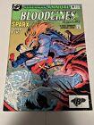 The Adventures Of Superman ANNUAL #5 1993 DC Comics Bloodlines Kesel Grummett