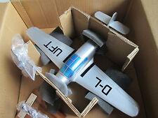 BF 108 me-108 Messerschmitt Tifone circa 1:24/AVION/Aircraft/yakair fw-190
