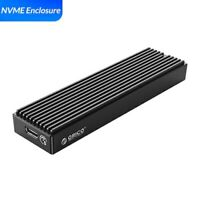 ORICO LSDT M.2 NVME to USB C 10Gbps PCIe SSD Case M.2 SATA NGFF 5Gbps 2230-2280