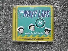 The Navy Lark Volume 20: Number One Gets Married CD