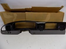New OEM 2001-2002 Lincoln Instrument Panel Dash Cluster Vent Assembly