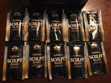 Vida Divina Sculpt Black Coffee Healthy Fat Burner! *10 Bag CAFÉ QUEMA GRASA!
