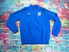 R6 Cardiff City Football Training giacca impermeabile età 13 - 14