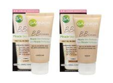 Maquillage satinés contient une protection solaire pour le teint