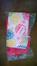 BUTTERFLY MICROFIBER HAND TOWELS /set 3